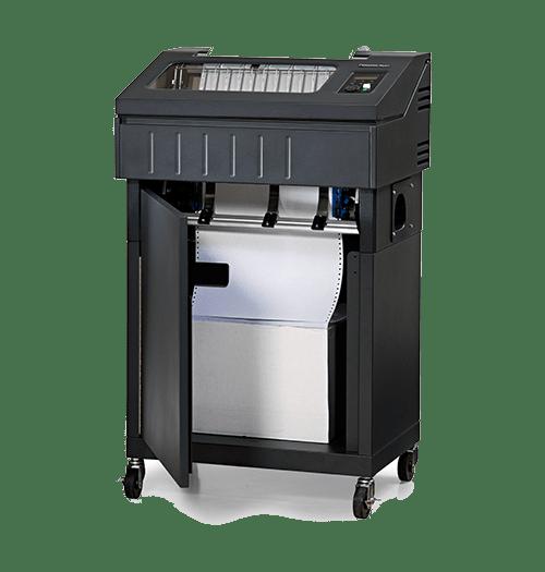 Imprimante P8000 Zero Tear
