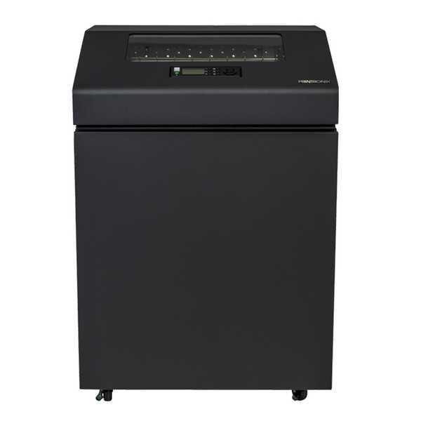 P8000 Cabinet
