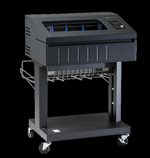 Impresoras de Matriz de Líneas