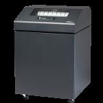 Printronix Line Matrix P8000 Cabinet -angle view