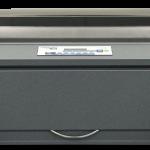Printronix S828 Serial Dot Matrix Printer - front view