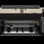 Printronix S828 Serial Dot Matrix Printer - open top