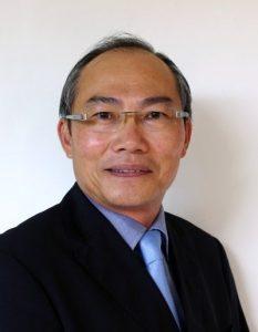Chin Hon-Cheng