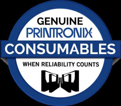 Printronix Consumables